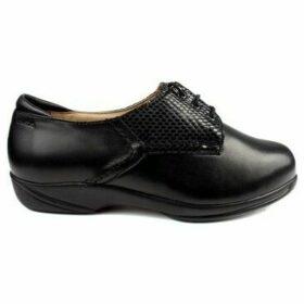 Calzamedi  SHOES  STRECH M  women's Casual Shoes in Black