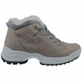 Igi co  41608 Botines Casual GTX con Cordones de Mujer  women's Shoes (High-top Trainers) in Grey