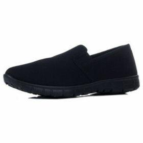 Spylovebuy  Winnie  women's Slip-ons (Shoes) in Black