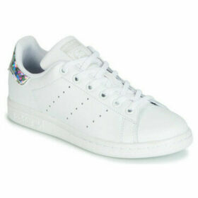 adidas  ZAPATILLA STAN SMITH  women's Shoes (Trainers) in White