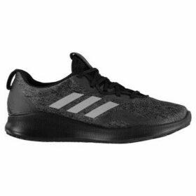 adidas  Purebounce Plus Ladies Running Shoes  women's Running Trainers in Black
