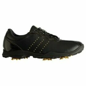 adidas  adipure DC Ladies Golf Shoes  women's Shoes (Trainers) in Black