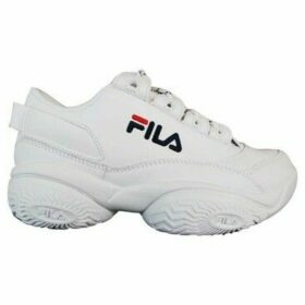 Fila  Provenance  women's Shoes (Trainers) in White