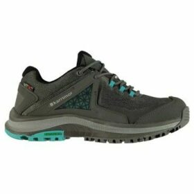 Karrimor  Stanedge Trainers Ladies  women's Trainers in Grey