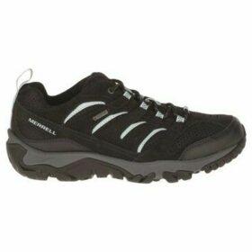 Merrell  Pine Ventilator GTX Ladies Walking Shoes  women's Walking Boots in Black