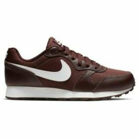 Nike  MD Runner 2 PE  women's Shoes (Trainers) in Brown