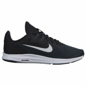 Nike  Zapatilla WMNS  DOWNSHIFTER 9  women's Shoes (Trainers) in Black