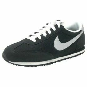 Nike  WMNS OCEANIA TEXTILE 511880 091  women's Shoes (Trainers) in Black