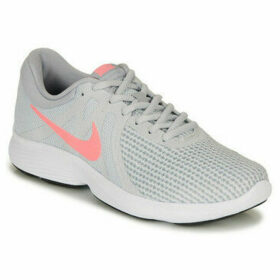 Nike  REVOLUTION 4 W  women's Shoes (Trainers) in Grey