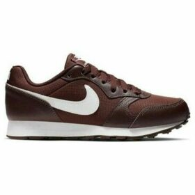 Nike  MD Runner 2 PE  women's Running Trainers in Brown