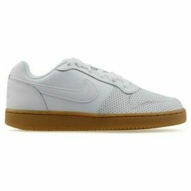 Nike  Ebernon Low  women's Shoes (Trainers) in White