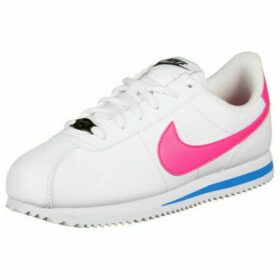 Nike  Cortez Basic SL  women's Shoes (Trainers) in White