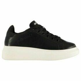 Skechers  Sky Scraper Womens  women's Shoes (Trainers) in Black