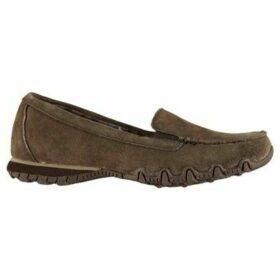 Skechers  Biker Roam Ladies Loafers  women's Loafers / Casual Shoes in Brown