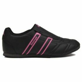 Slazenger  Warrior Ladies Trainers  women's Shoes (Trainers) in Multicolour