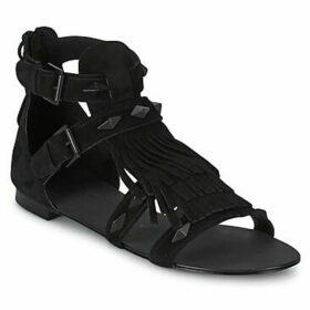 Ash  MASCARA  women's Sandals in Black