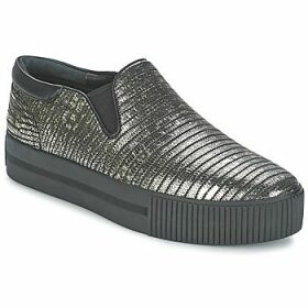 Ash  KARMA  women's Slip-ons (Shoes) in Black