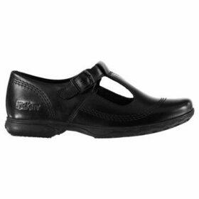 Kickers  Keavy MTO Womens  women's Loafers / Casual Shoes in Black