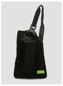 Studio Alch Ripstop Gilet Bag in Black size S