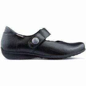 Mephisto  FLORA dance shoes  women's Shoes (Pumps / Ballerinas) in Black