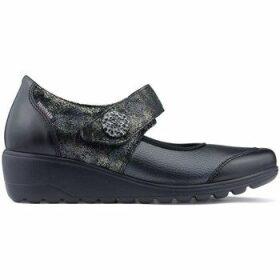 Mephisto  BATHILDA LETINS  women's Shoes (Pumps / Ballerinas) in Black