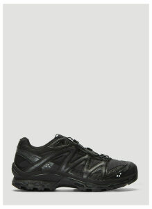 Salomon XT-Quest ADV Sneakers in Black size UK - 12.5