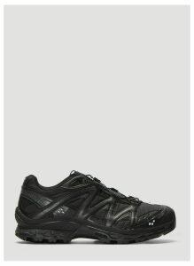 Salomon XT-Quest ADV Sneakers in Black size UK - 11.5