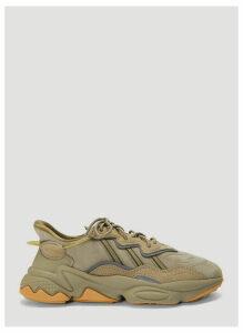 Adidas Ozweego Sneakers in Green size UK - 12