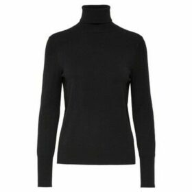 Only  JERSEY PARA MUJER  women's Sweater in Black
