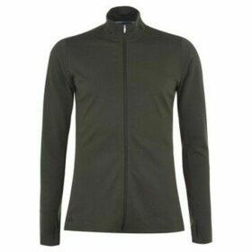 adidas  FZ Range jacket Womens  women's Sweater in Green