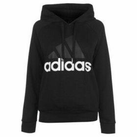 adidas  Linear OTH Hoody Ladies  women's Sweatshirt in Black