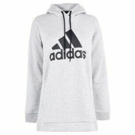 adidas  BOS OTH Hoody Ladies  women's Sweatshirt in Grey