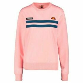 Ellesse  TARIA SWEATSHIRT  women's Sweatshirt in Pink