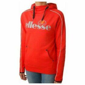 Ellesse  Sassari Overhead Hoody Women  women's Sweatshirt in Red