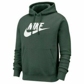 Nike  Sudadera con capucha de skateboard  women's Sweatshirt in Green