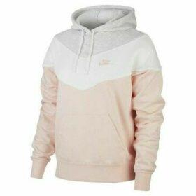 Nike  Heritage BV4956 682  women's Sweatshirt in Pink