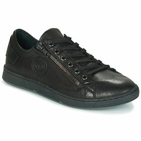 Pataugas  JESTER  women's Shoes (Trainers) in Black