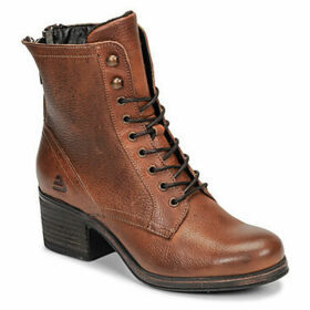 Bullboxer  490M80302AMCOG  women's Low Ankle Boots in Brown