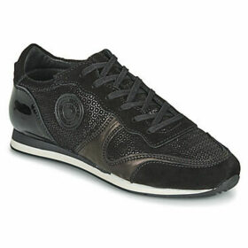Pataugas  IDOL  women's Shoes (Trainers) in Black