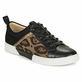 JB Martin  GELATO  women's Shoes (Trainers) in Black