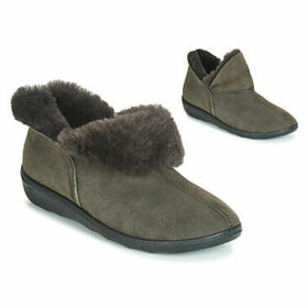 Romika  Romilastic 102  women's Slippers in Brown