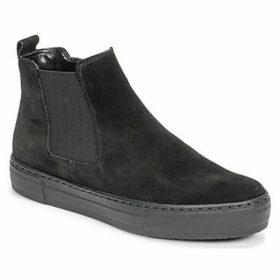 Ara  47485-63  women's Mid Boots in Grey