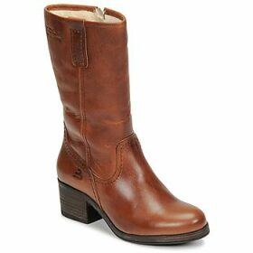 Bullboxer  490M90284AMCOG  women's High Boots in Brown