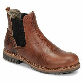 Bullboxer  049M45402ACOGN  women's Mid Boots in Brown