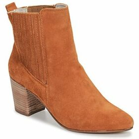 Bullboxer  348508E6CCARM  women's Low Ankle Boots in Brown