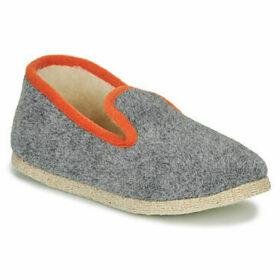 Rondinaud  CALMONT  women's Slippers in Grey