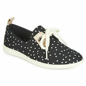 Armistice  STONE ONE  women's Shoes (Trainers) in Black