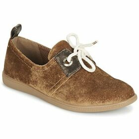 Armistice  STONE ONE  women's Shoes (Trainers) in Brown