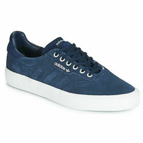 adidas  3MC  women's Shoes (Trainers) in Blue