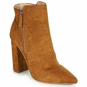 Buffalo  FERMIN  women's Low Ankle Boots in Brown